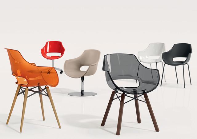 Дизайнерская мебель, стулья, барные стулья, столы Papatya