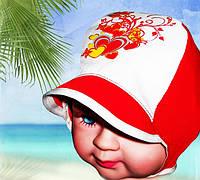 Шапка дитяча літня, фото 1