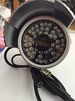 Камера видеонаблюдения NC-663 HI (700 TVL) 12mm, фото 1