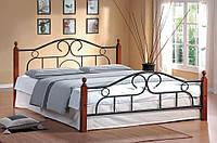 Кованая кровать Алекса 160 (Alexa 160)