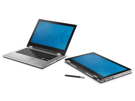 Ноутбук DELL Inspiron 7347 [194] RAM:8GB, фото 2