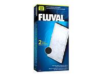Угольный картридж для фильтров Fluval U2