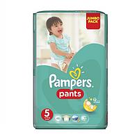 Подгузники - трусики Pampers Pants Junior 5 (12 -18 кг) 48 шт (Унисекс)