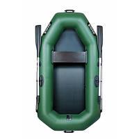 Одноместная надувная лодка Ладья ЛТ-220