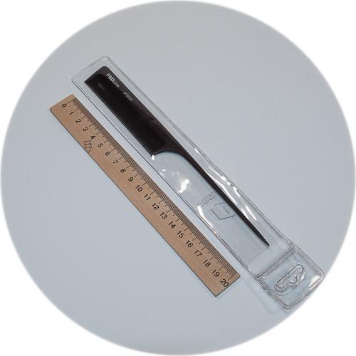 расческа PROline jf0055 с пластиковой спицой