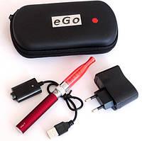 Набор - сигарета EGO-T CE4 650 мАч + чехол , фото 1