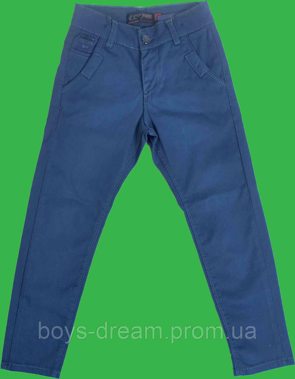 Летние брюки для мальчика(152) (Турция)