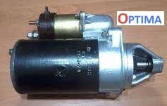 Стартер ЗАЗ 968 СТ368-3708000