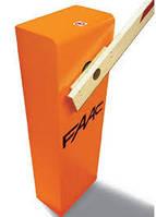 Автоматический шлагбаум 230 В для стрел длиной до 4 м