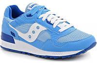 Кроссовки женские SAUCONY SHADOW 5000 D388 голубые