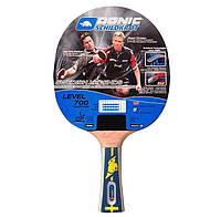 Ракетка для настольного тенниса DONIC 700 MT-753208 SWEDISH LEGENDS