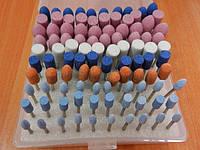 Набор шлифовальных насадок (100шт)