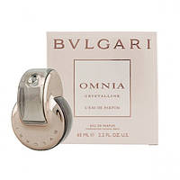 Bvlgari Omnia Crystalline L'eau De Parfum EDP 65 ( для женщин )