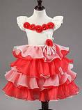 Платье детское праздничное от 1 года, фото 8