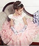 Платье детское праздничное от 1 года, фото 5