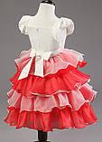 Платье детское праздничное от 1 года, фото 9