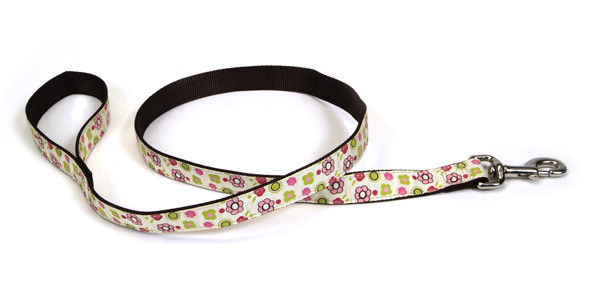 Coastal Pet Attire Ribbon поводок для собак, 1,6смХ1,2м