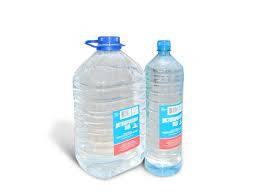 Дистиллированная вода 5л, фото 2