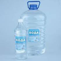 Дистиллированная вода 5л, фото 3