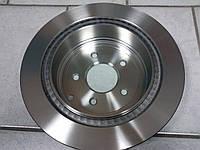 Тормозной диск задний на Nissan Murano/INFINITI  FX,  M (Y51),  M37,  Q50,  Q70 (Y51), фото 1