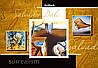 Альбом для рисования Серия «Сюрреализм» 50 л.