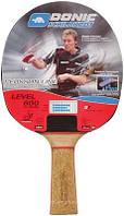 Ракетка для настольного тенниса DONIC 600 МТ-738460 BAT PERSSON