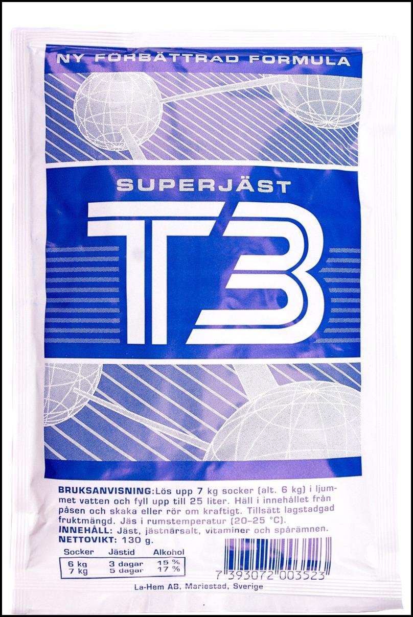 T3 Turbo
