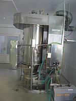 Распылительная сушилка PEZSTO KG61778-4