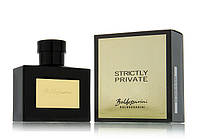 """Мужская парфюмерия (туалетная вода) Baldessarini """"Strictly Private"""", 90 ml"""