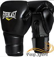 Боксерские перчатки Everlast Protex2 Training Boxing Gloves