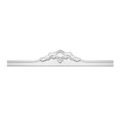 Фронтон Европласт 1.54.014