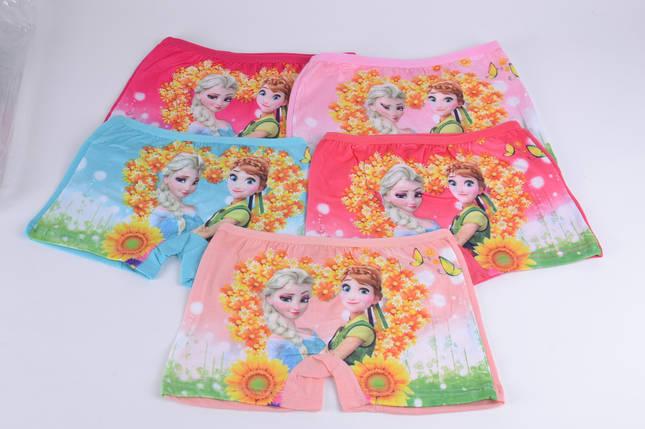 "Трусики-шорты на девочку ""Frozen 2"" (09912XL) | 10 шт., фото 2"