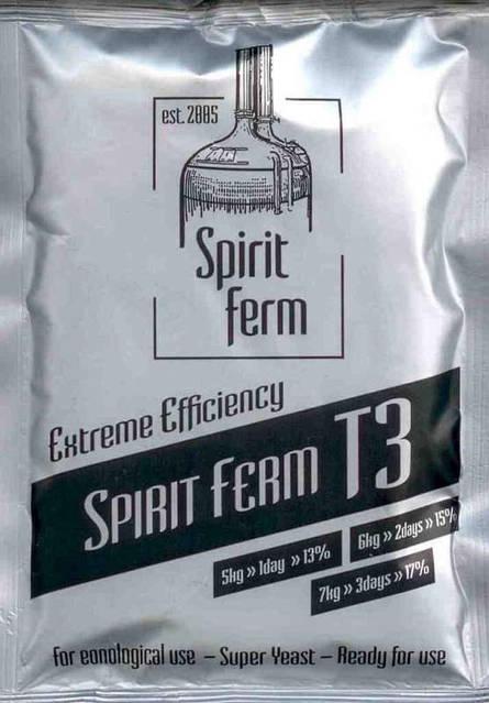 Т3 SpiritFerm