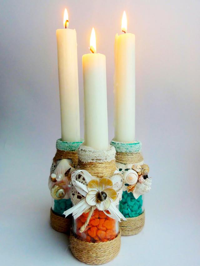хозяйственные свечи