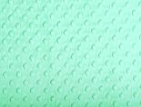 Плюш minky светло-мятного цвета., фото 3