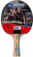 Ракетка для настольного тенниса DONIC 600 МТ-733207 SWEDISH LEGENDS