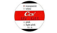 CCN Гель моделирующий прозрачный, 15 мл.