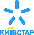 3G покрытие оператора Киевстар