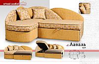 """Кутовий диван """"Лаваль"""""""