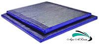 Дезинфекционный коврик, 100 х 150 х 3см