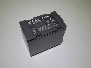 "Аккумулятор к видеокамере тм""MastAK"" Panasonic CGP-D320/CGA-D28 7,4V 3Ah Li-ion"