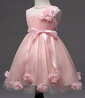 Платье детское от 3 до 24 мес