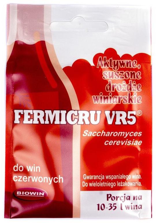 Fermicru VR5