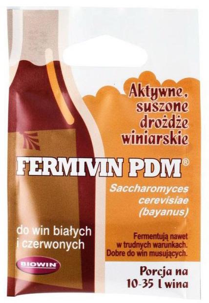 Fermivin PDM