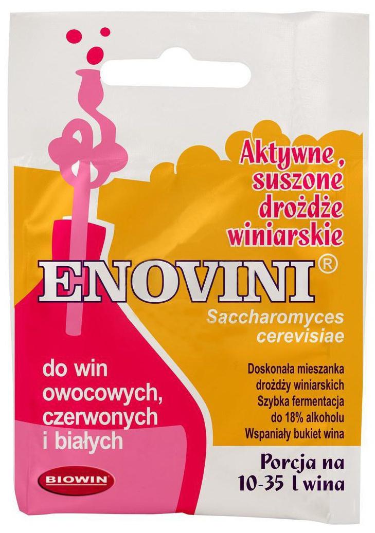 Enovini