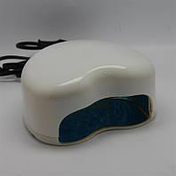 Led лампа для гель лака 3W белая