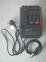 Частотный преобразователь Optima B603-2003 2,2кВт для 3-х фазных насосов