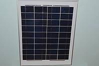 Поликристаллическая солнечная панель  20 W