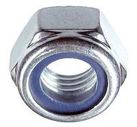 Контргайка М16 DIN 985 цб