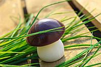 Фигура садовая Белый маленький гриб